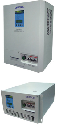Scm Solar mppt solar charge controller solarcon scm